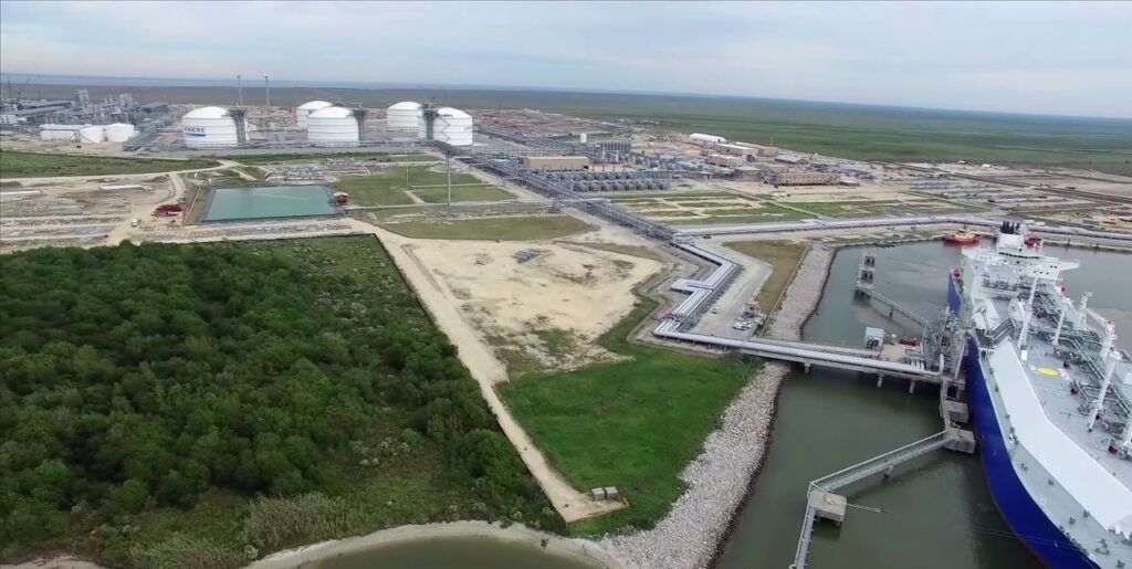EIA: US weekly LNG exports remain flat