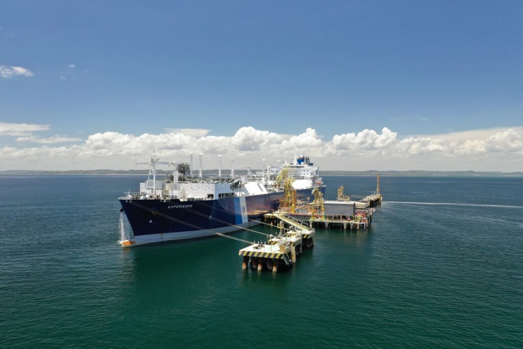 Excelerate Energy advances in Bahia LNG terminal lease