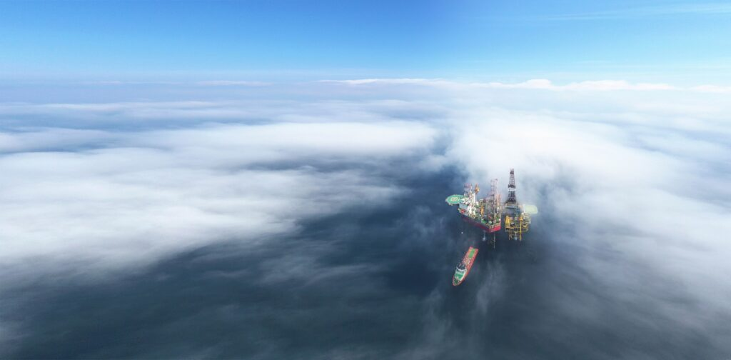 CNOOC; China's first offshore carbon capture project launched