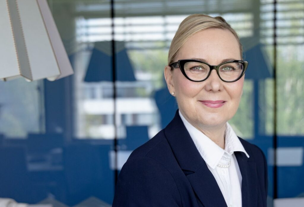 Current CEO leaves Gasum
