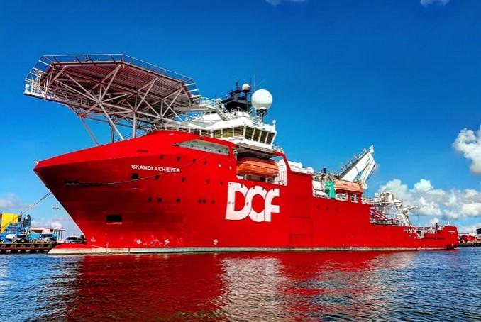 Petrobras extends Skandi Achiever charter