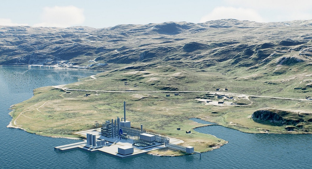 Horisont Energi's Barents Blue ammonia project gets new partners