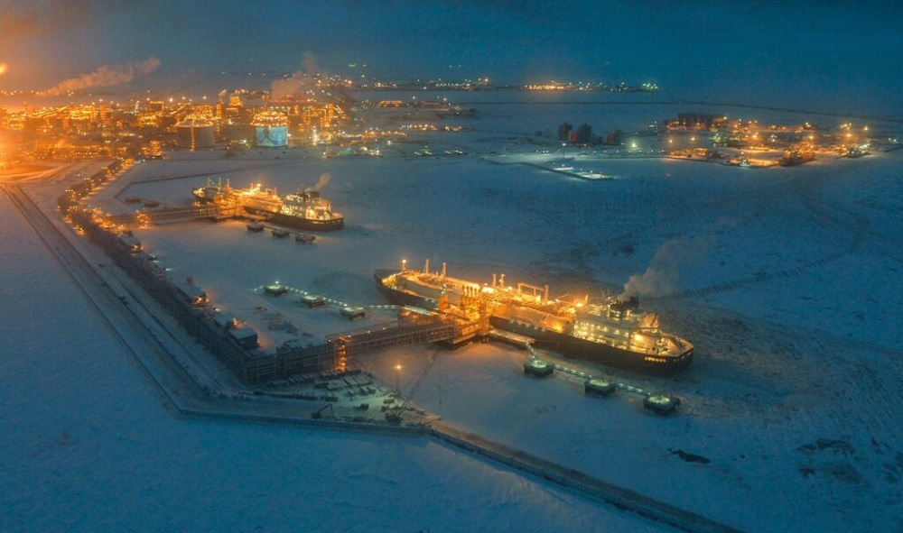 Novatek's Yamal LNG wins production licenses for two new fields