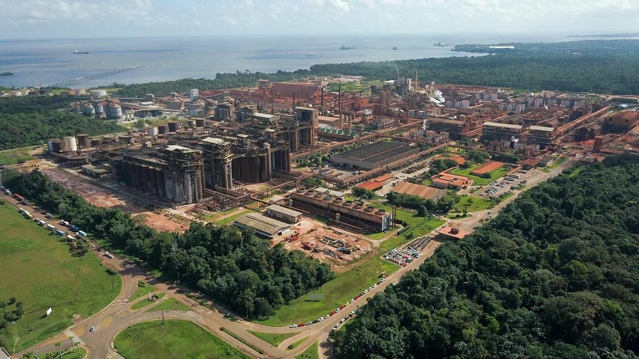 Hydro and NFE ink 15-year deal for Brazil LNG supply