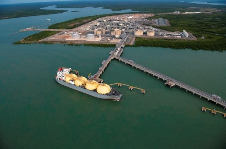 Inpex to supply carbon-neutral LNG to Toho Gas