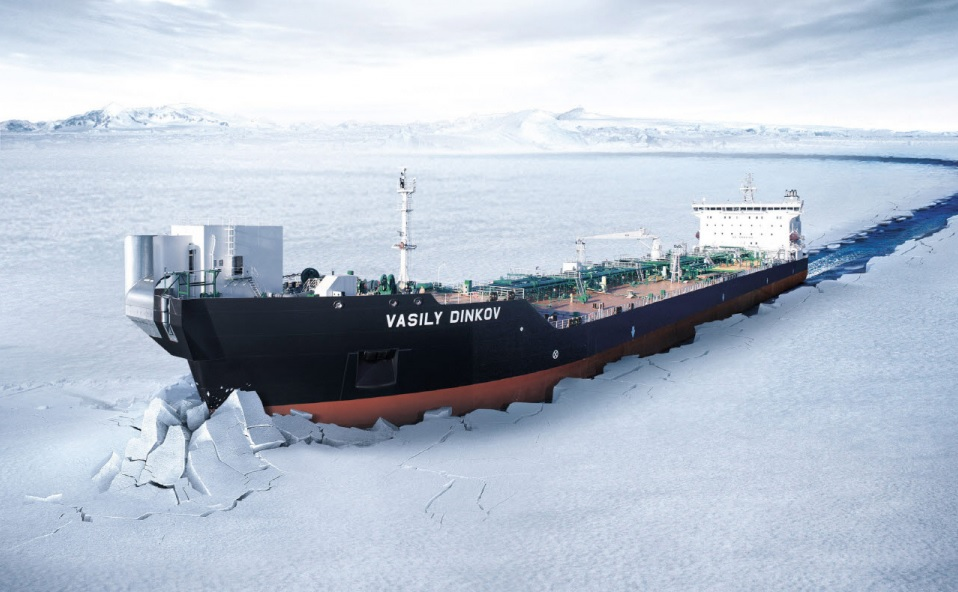 Samsung Heavy eyes Russian icebreakering LNG carriers order