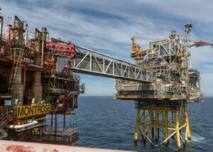 Through the acquisition, Ithaca would gain access to the Montrose area in the North Sea
