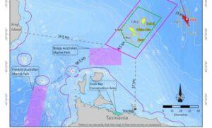 Beach Energy cleared for Tasmania 3D seismic survey