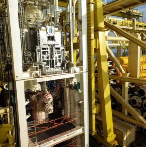 Deepwater Subsea changes hands