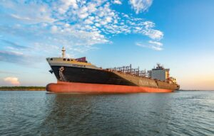 Clean Energy will supply LNG to WFS for Pasha Hawaii bunkering