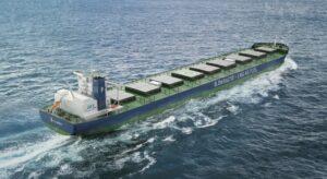 ABS green lights GTT's and Deltamarin's Aframax LNG tanker design
