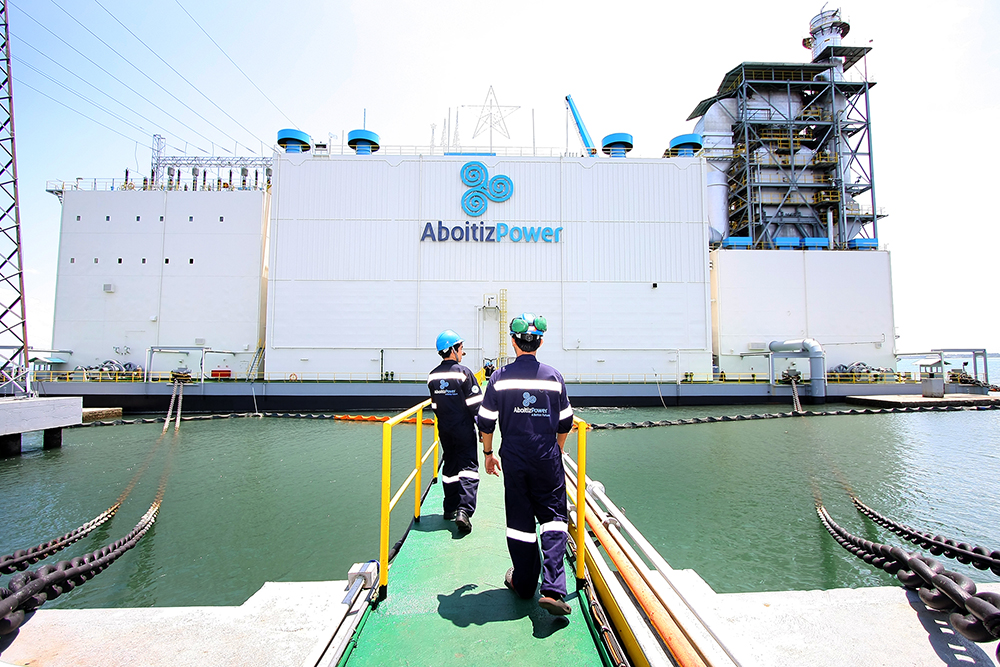 JERA invests in Aboitiz Power for Philippines clean energy push