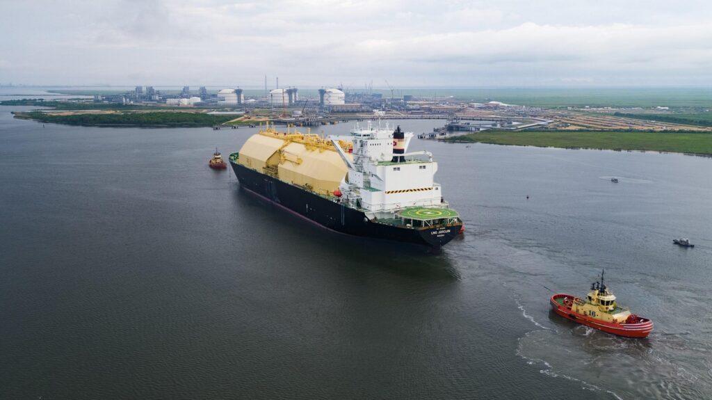 EIA: US weekly LNG exports grow week over week