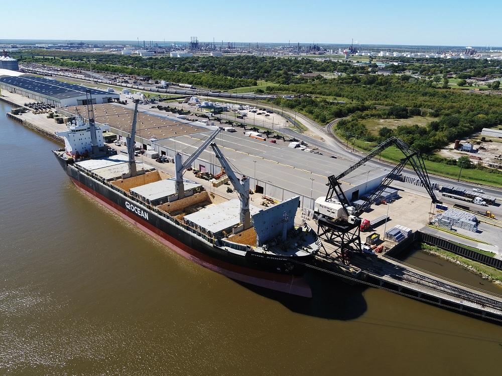 Stabilis adds 5th LNG marine bunkering location on Gulf Coast