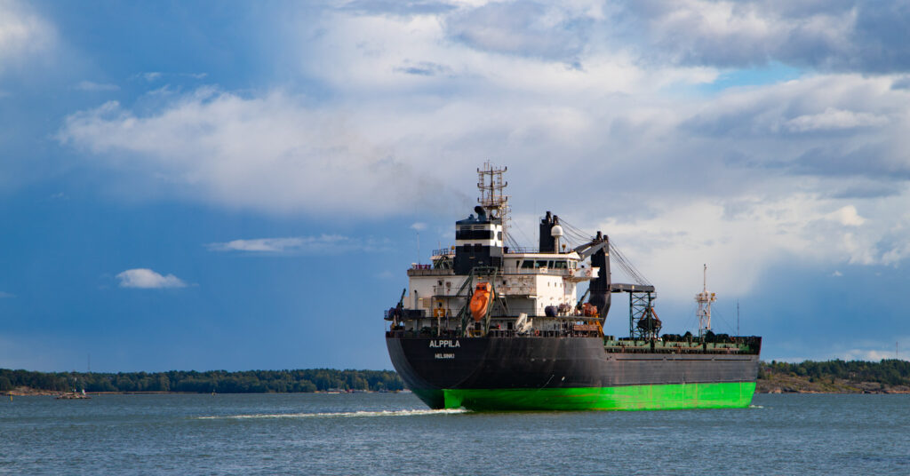 ESL Shipping
