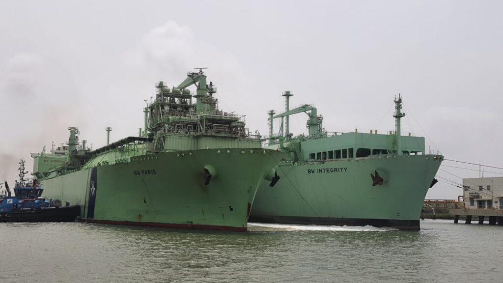 cargoes; Pakistan LNG winter 8-cargo tender obtains no bids