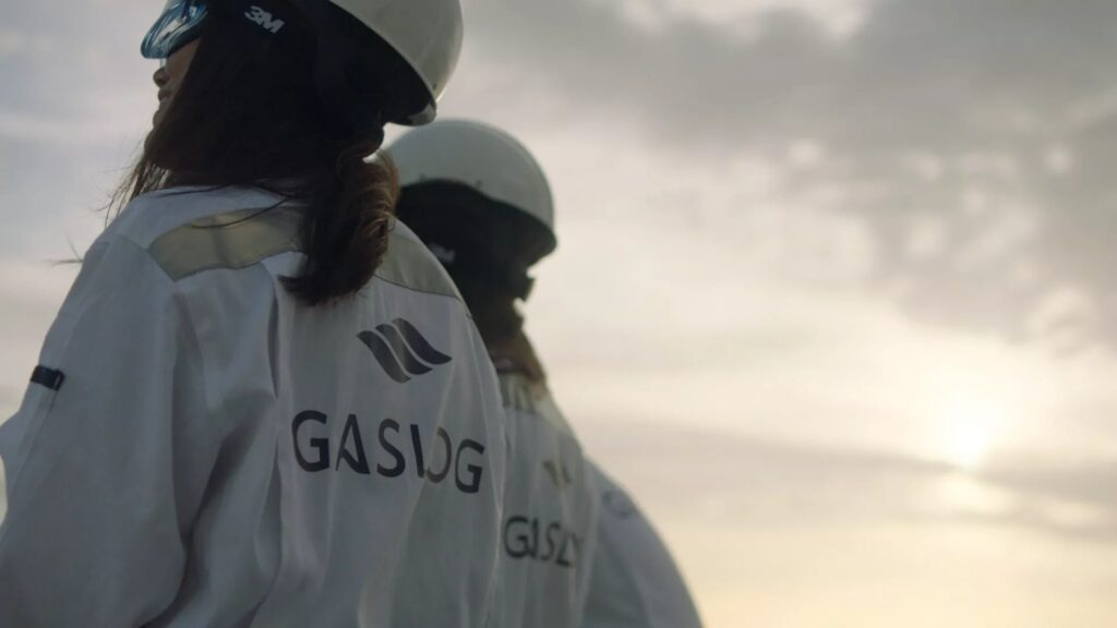 GasLog gets $325m financing from Carlyle and EIG