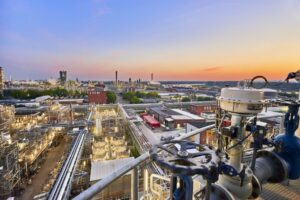 INEOS to produce green hydrogen in Germany